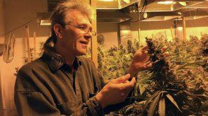 Chris Conrad Southern Cannabis Summit