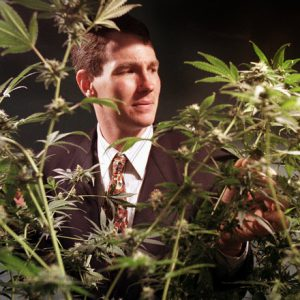Jeff Jones Southern Cannabis Summit